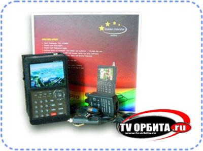 Interstar GI-500 Pro