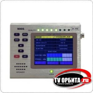 Прибор для настр. спут. антенн Dr.HD 900S