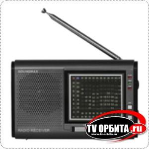 Радиоприемник SOUNDMAX SM-2604
