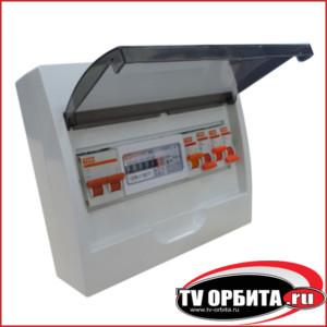 Учетно-распределительный щит ОРБИТОН ЩУРн-10