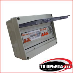 Учетно-распределительный щит ОРБИТОН ЩУРн-12