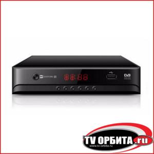 Приставка цифрового ТВ (DVB-T2) Digifors HD 100 Premium