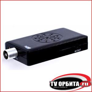 Приставка цифрового ТВ (DVB-T2) Digifors HD 20