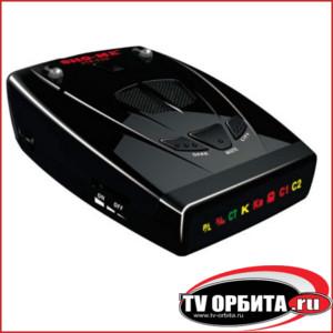 Антирадар SHO-ME STR-530