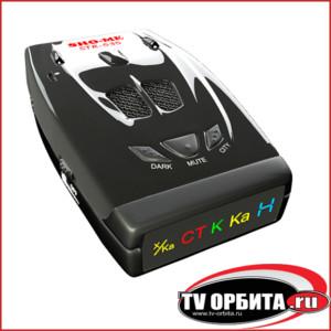 Антирадар SHO-ME STR-535