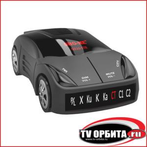 Антирадар SHO-ME STR-Q520