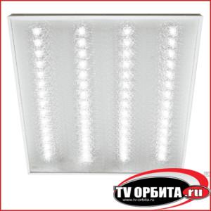 """Светодиодная панель TDM """"Колотый лед"""" 3000Лм"""