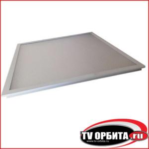 """Светодиодная панель TDM """"Призма"""" LP-eco + драйвер"""