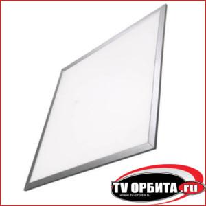 Светодиодная панель TDM ультратонкая серии СВО (6000к)