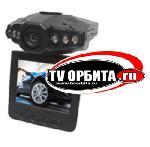 Автомобильный видеорегистратор INTEGO VX127