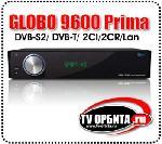 Ресивер GLOBO 9600 Prima (DVB-S2/DVB-T)