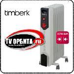 Timberk TOR21AC- Масляный обогреватель