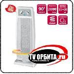 Напольный тепловенилятор TIMBERK TFH T20FSN.SQ