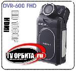 Авторегистратор TEXET DVR-600FHD
