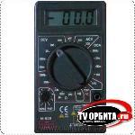 Цифровой мультиметр M-838