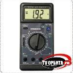Цифровой мультиметр M-890D