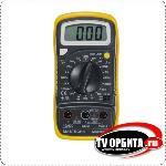 Цифровой мультиметр MAS-830L