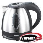 Чайник DELTA DL-1002 нержавейка