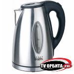 Чайник DELTA DL-1003 нержавейка