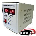 Стабилизатор напряжения 1Ф ONYX SDR 1500VA