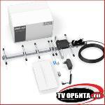 Комплект усиления GSM сигнала (сотовая связь) MOBI 900