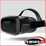 Виртуальные 3D очки. VR shinecon!