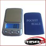 Весы портативные эл. TDS ML-B02 200гр