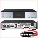 Приставка цифрового ТВ (DVB-T2) World Vision Premium
