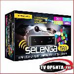 Приставка цифрового ТВ (DVB-T2) SELENGA T60