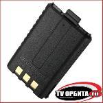 Аккумулятор для раций 666/777/888/BL-5/TH-F8/UV-5R (bf11/bf12)