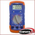 Мультиметр DT718L