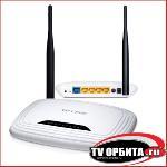 Роутер TP-LINK TL-WR740N (Wi-Fi)