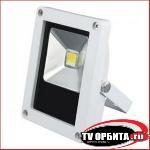 Прожектор VOLPE ULF-Q508 10W IP65 110-265B белый