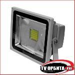Светодиодный прожектор ODEON LPR30F AC100-240 Мощность: 30 Вт