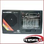 Радиоприемник всеволновый Rotosonic SW-9813