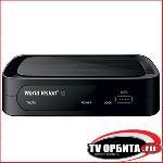 Приставка цифрового ТВ (DVB-T2) World Vision T63M