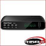 Приставка цифрового ТВ (DVB-T2) World Vision T62D
