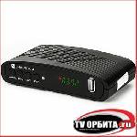 Приставка цифрового ТВ (DVB-T2/C) DIGIFORS HD 72 с IPTV